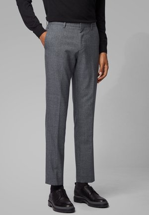 GAINS - Trousers - grey