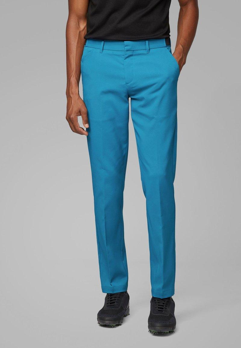 BOSS - Pantalon classique - blue