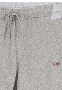 BOSS - HALKO - Trainingsbroek - light grey - 5