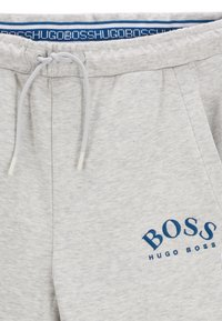 BOSS - HADIM - Trainingsbroek - light grey - 5