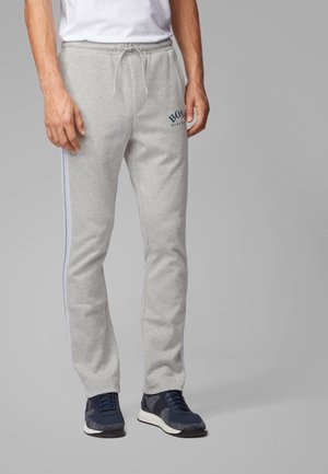 HADIM - Trainingsbroek - light grey