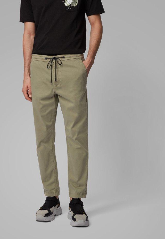 SABRIEL 1 - Pantaloni - open green