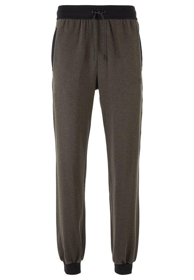 PREMIUM PANTS - Pantalon de survêtement - open green