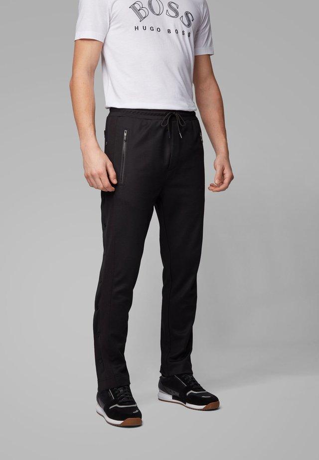 HURLEY - Pantalon de survêtement - black