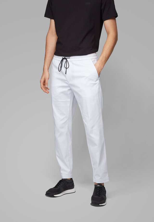 KEEN2-11 - Chinos - white