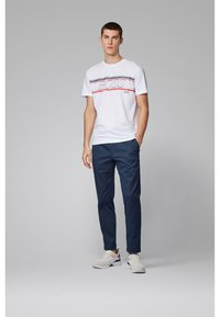 BOSS - KEEN2-11 - Chinos - dark blue - 1