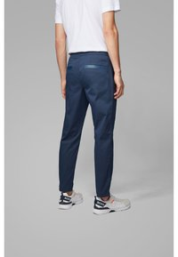 BOSS - KEEN2-11 - Chinos - dark blue - 2