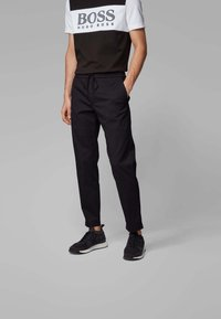 BOSS - KEEN2-11 - Chino - black - 0