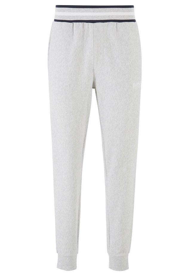 HERITAGE PANTS - Pantalon de survêtement - grey