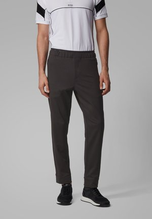 KEEN2-12 - Trousers - black