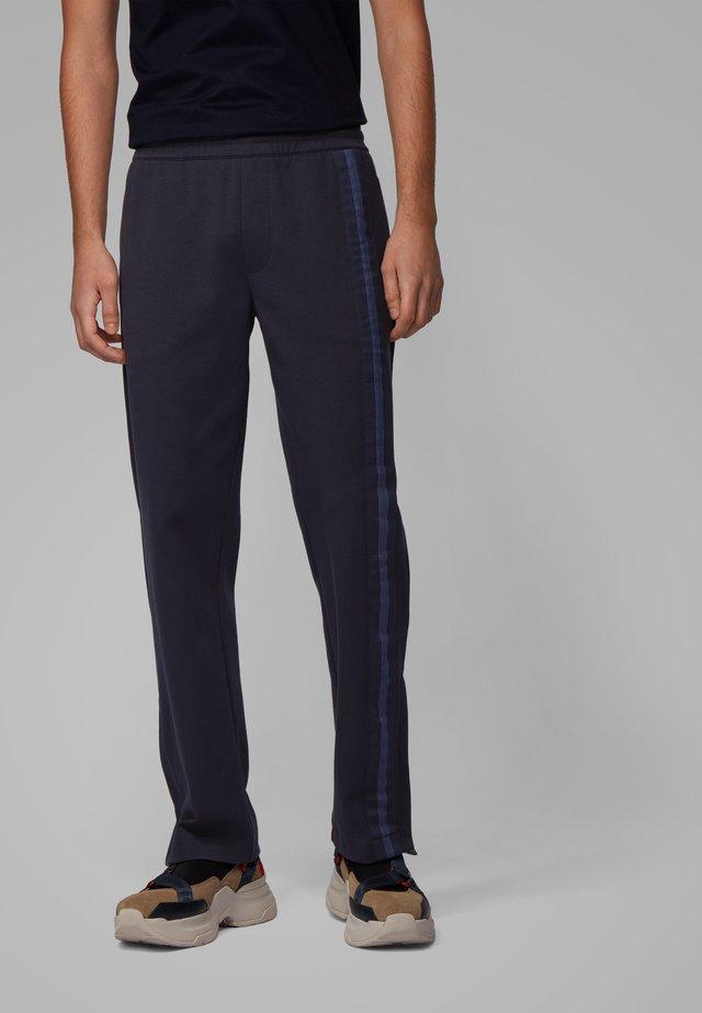 LAMONT  24 - Pantalon de survêtement - dark blue