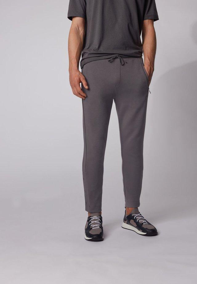 HURLEY - Pantalon de survêtement - anthracite