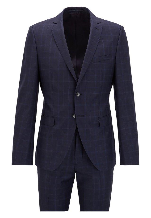 REYMOND/WENTEN - Suit - dark blue