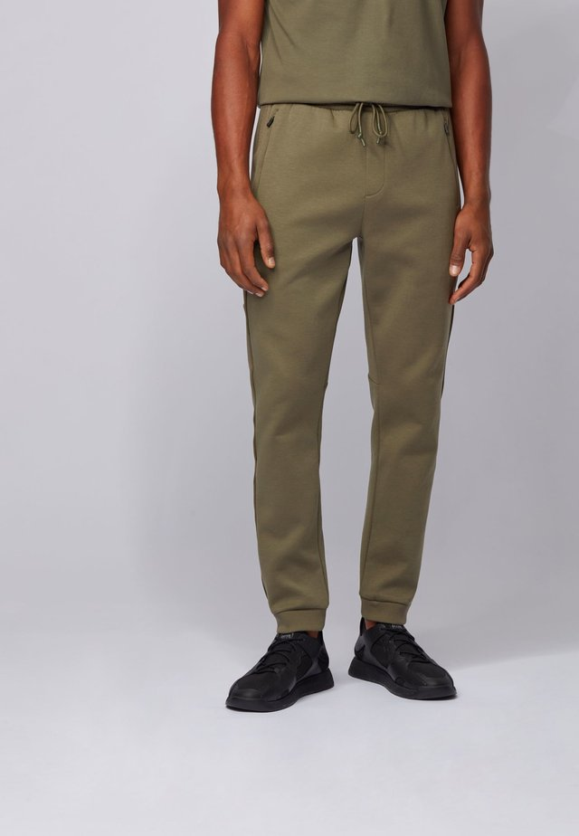 Pantalon de survêtement - dark green