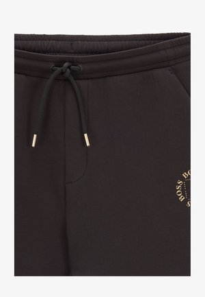 HALBOA SHORT - Shorts - anthracite