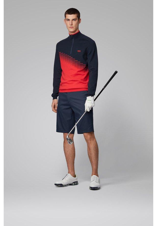 HAYLER 8-2 - Shorts - dark blue