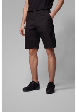 HAYLER 8-2 - Shorts - black