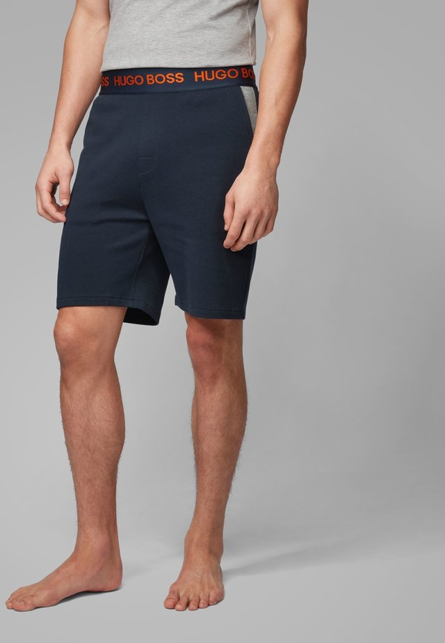 CONTEMPORARY SHORTS - Short - dark blue