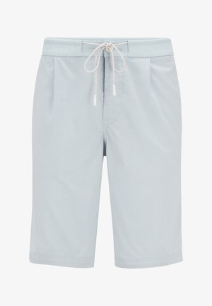 SYMOON - Shorts - light blue