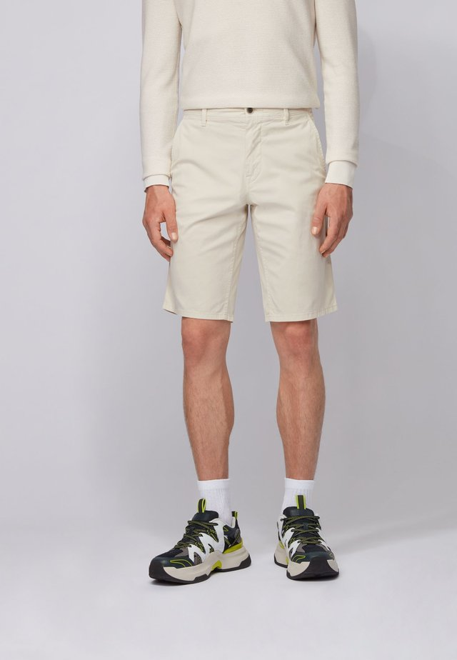 SCHINO - Short - light beige
