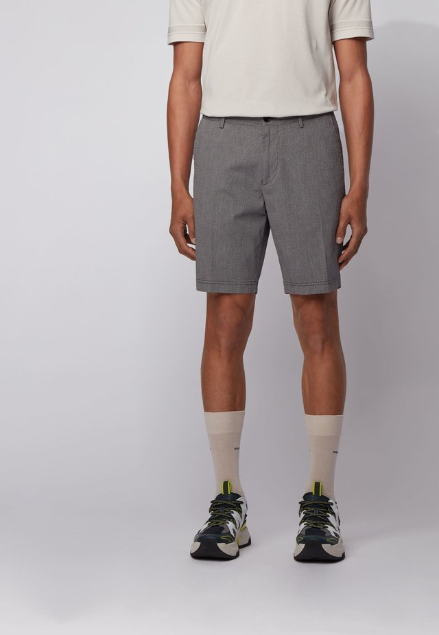 SLICE - Short - grey