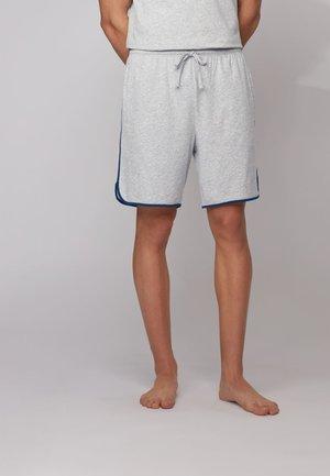 MIX&MATCH SHORTS - Bas de pyjama - light grey