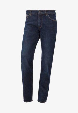 MAINE Straight Leg - Straight leg jeans - blue