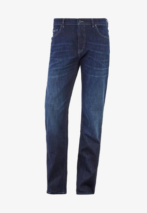 ALBANY - Relaxed fit jeans - blue