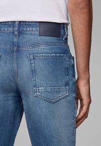 BOSS - Jeans Straight Leg - blue - 3