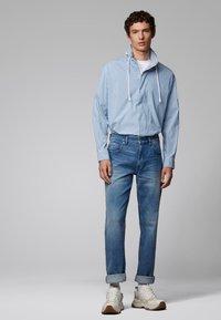 BOSS - Jeans Straight Leg - blue - 1