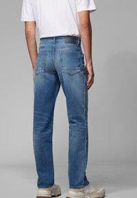 BOSS - Jeans Straight Leg - blue - 2
