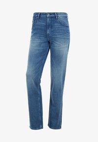 BOSS - Jeans Straight Leg - blue - 4