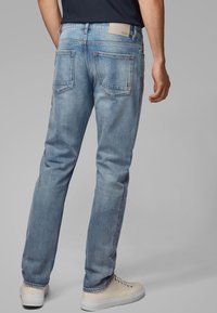BOSS - Jeans Slim Fit - blue - 2