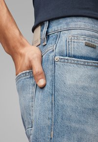 BOSS - Jeans Slim Fit - blue - 3