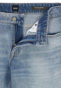 BOSS - Jeans Slim Fit - blue - 4