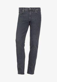 BOSS - CHARLESTON - Slim fit jeans - anthracite - 4