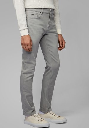 DELAWARE  - Slim fit jeans - anthracite