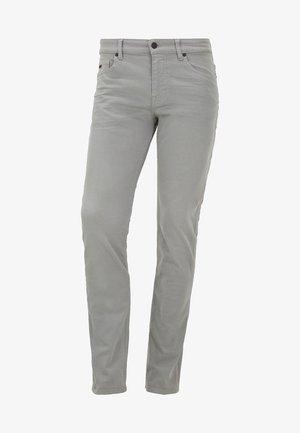 DELAWARE  - Slim fit jeans - anthracite