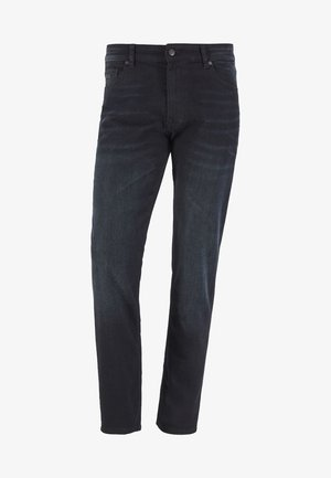 ALBANY - Jeans a sigaretta - dark blue