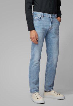 MAINE BC-L-C - Jeans Straight Leg - blue