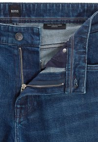BOSS - MAINE - Jeans Straight Leg - dark blue - 2