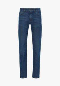 BOSS - MAINE - Jeans Straight Leg - dark blue - 3