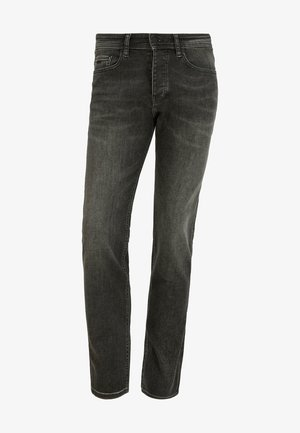 TABER BC-P - Jeans Tapered Fit - anthracite