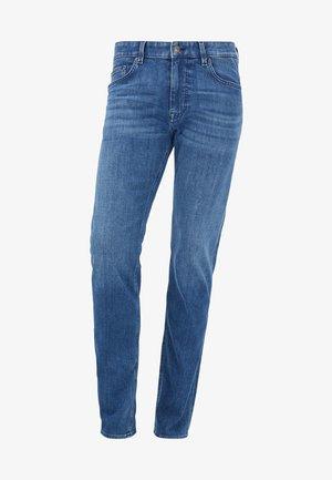 DELAWARE3-1+ - Jean slim - blue