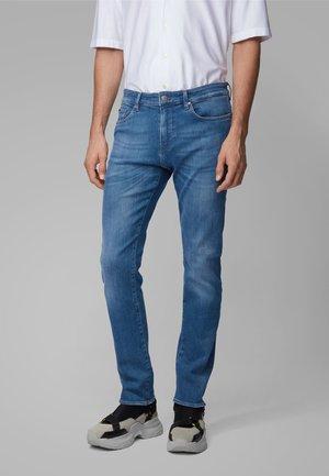DELAWARE3-1 - Jeans Slim Fit - blue