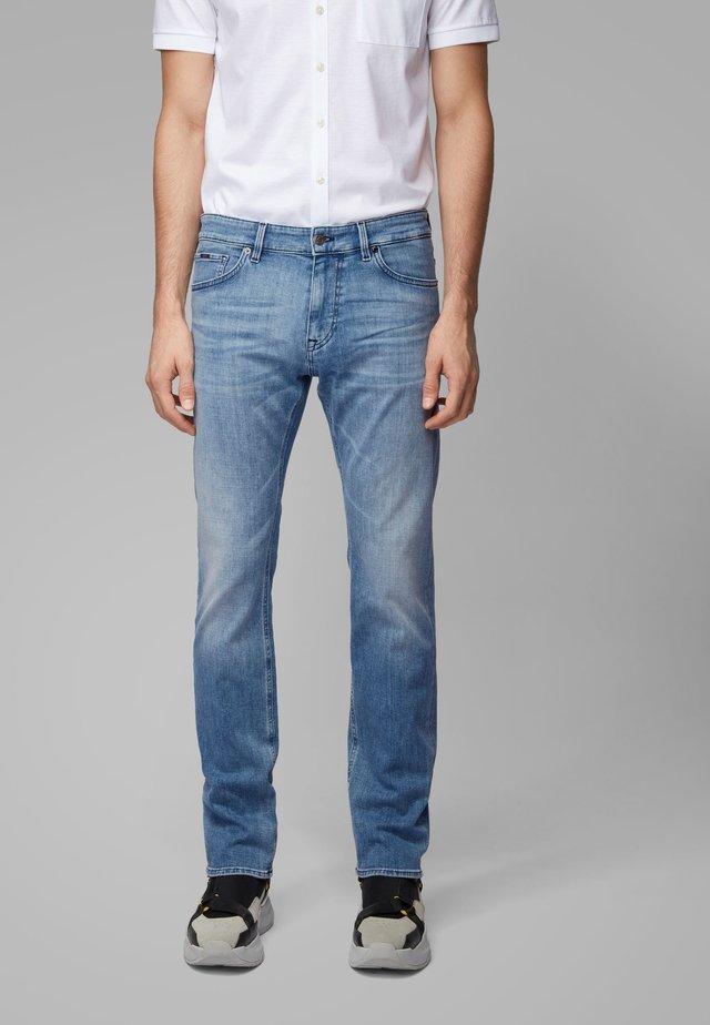 MAINE3+ - Jeans Straight Leg - turquoise