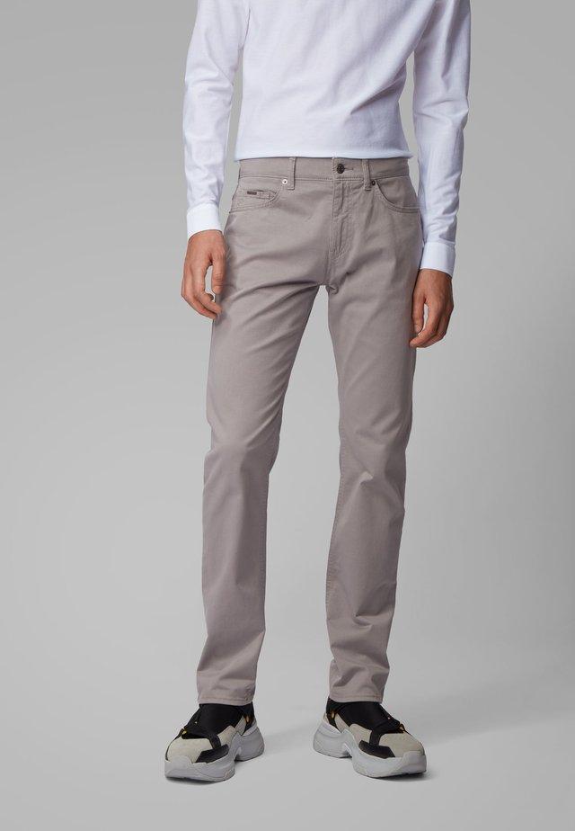 DELAWARE - Slim fit jeans - silver