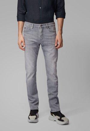 DELAWARE3-1 - Jeans Slim Fit - light grey