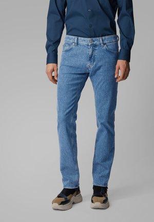 MAINE3+ - Jeans Straight Leg - blue