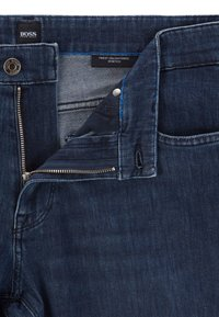 BOSS - MAINE3 - Jean droit - dark blue - 5